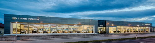 Autohaus seipl gmbh in linz leonding welser stra e 91 for Autohaus linz