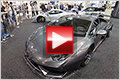 Die Highlights der Essen Motor Show 2016 im Video