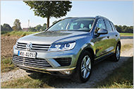 vw touareg neu 2018 preise technische daten alle infos. Black Bedroom Furniture Sets. Home Design Ideas