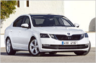 skoda octavia neu 2018 preise technische daten alle infos. Black Bedroom Furniture Sets. Home Design Ideas