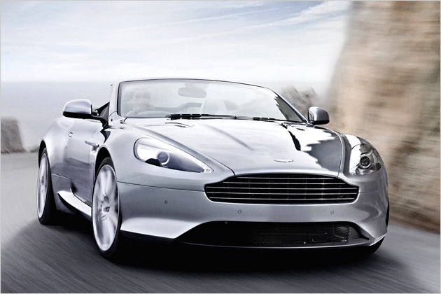 aston martin virage gebraucht g nstig kaufen. Black Bedroom Furniture Sets. Home Design Ideas