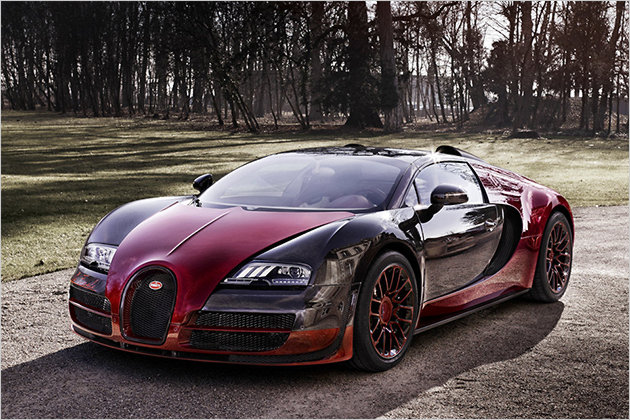 bugatti veyron gebraucht g nstig kaufen. Black Bedroom Furniture Sets. Home Design Ideas