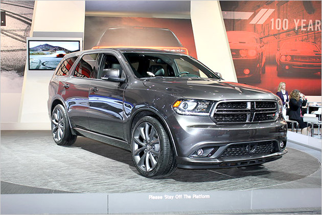dodge durango hemi 4x4 gebraucht gebrauchtwagen. Black Bedroom Furniture Sets. Home Design Ideas