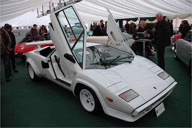 lamborghini countach gebraucht g nstig kaufen. Black Bedroom Furniture Sets. Home Design Ideas