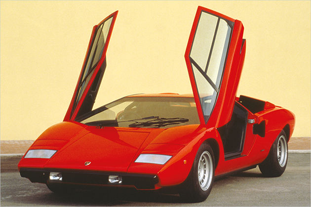 lamborghini countach gebrauchtwagen gebraucht kaufen autos post. Black Bedroom Furniture Sets. Home Design Ideas