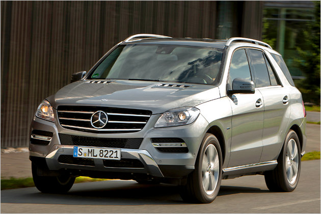 mercedes ml 350 cdi diesel 4matic gebrauchtwagen und. Black Bedroom Furniture Sets. Home Design Ideas