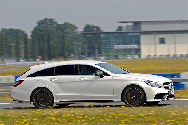 mercedes cls 63 amg gebraucht gebrauchtwagen und test video. Black Bedroom Furniture Sets. Home Design Ideas
