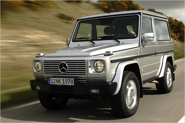 mercedes g 270 gebraucht g nstig kaufen. Black Bedroom Furniture Sets. Home Design Ideas
