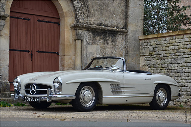 mercedes sl 300 roadster 24v gebraucht gebrauchtwagen oldtimer youngtimer. Black Bedroom Furniture Sets. Home Design Ideas