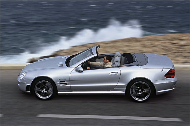 mercedes sl 65 amg gebraucht g nstig kaufen. Black Bedroom Furniture Sets. Home Design Ideas