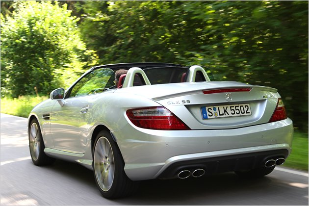 mercedes slk 230 kompressor cabrio gebraucht. Black Bedroom Furniture Sets. Home Design Ideas