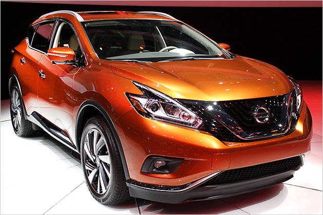 nissan suv murano gebraucht 2017 2018 2019 ford price release date reviews. Black Bedroom Furniture Sets. Home Design Ideas