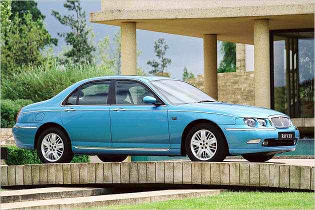 rover gebrauchtwagen aus ganz sterreich. Black Bedroom Furniture Sets. Home Design Ideas