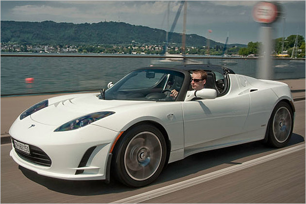tesla roadster gebraucht g nstig kaufen. Black Bedroom Furniture Sets. Home Design Ideas