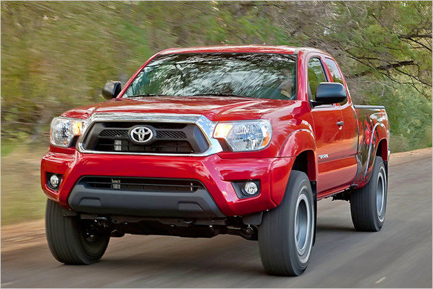 toyota tacoma gebraucht g nstig kaufen. Black Bedroom Furniture Sets. Home Design Ideas