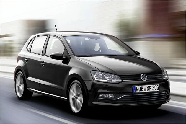 vw polo gebrauchtwagen. Black Bedroom Furniture Sets. Home Design Ideas