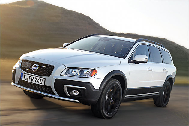 volvo xc 70 gebraucht g nstig kaufen. Black Bedroom Furniture Sets. Home Design Ideas